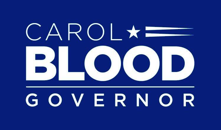 Official campaign site for Senator Carol Blood, candidate for Nebraska Governor. Vote November 8, 2022, and get new BLOOD in Nebraska!